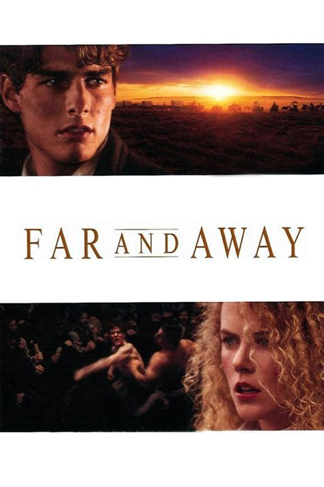 Watch Far And Away (1992) Free Online