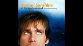 (Eternal Sunshine of the Spotless Mind) Soundtrack ...