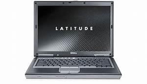 Dell Latitude D620 User Manuals Download