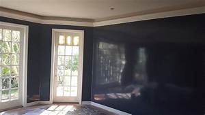 Should You Paint Your Walls With High Gloss Interior Paint