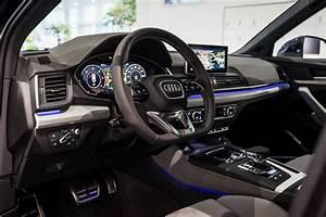 Audi Q5 Interieur : 2016 audi q5 ii page 11 ~ Voncanada.com Idées de Décoration