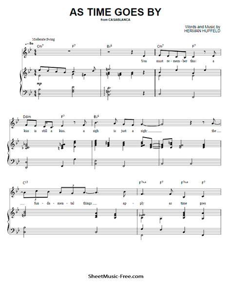 free sheet music download