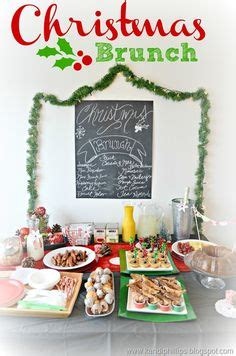 christmas morning breakfast menu christmas brunch recipes you can make ahead of time christmas brunch brunch recipes and brunch