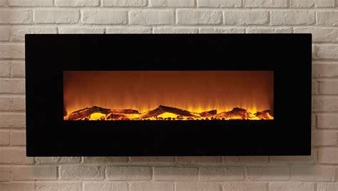 Electric Log Fireplace Heater by Best Electric Fireplace Reviews For 2017 And Beyond