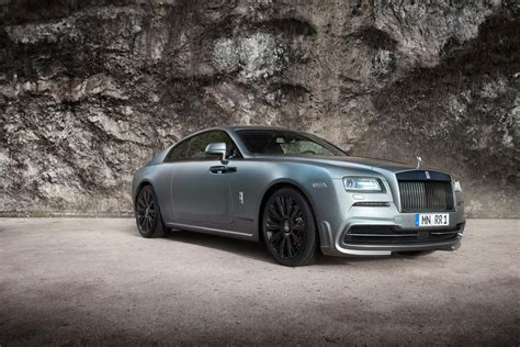 Rolls Royce Wraith 18 Car Hd Wallpaper