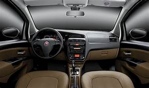 Fiat Linea Specs  U0026 Photos