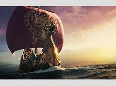 Dawn Treader The Chronicles of Narnia Wiki FANDOM