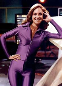 Space Madness: Sexy Space-Suits At Last!