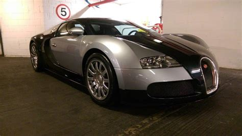 Bugatti Veyron Price Review Pics Specs Mileage In India