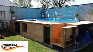Pool Ohne Bodenplatte : pool ohne bodenplatte ich liebe wasser ~ Articles-book.com Haus und Dekorationen