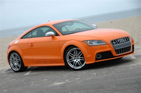 2009 Audi Tts Car Review Automotive Expert Lauren Fix