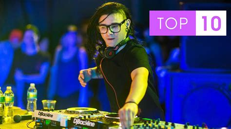 top 10 highest paid dj in the world youtube