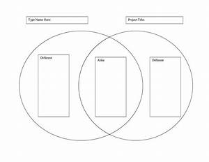 41 Free Venn Diagram Templates  Word  Pdf