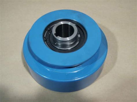 Centrifugal Clutch Single Groove 24 Hp Heavy Duty 1