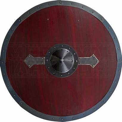 Viking Shield Wooden Eirik Shields Wood Medieval