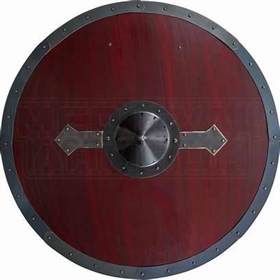Viking Shield Wooden Eirik Shields Wood Medieval