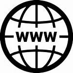 Icon Web Wide Globe Svg Network Cdr