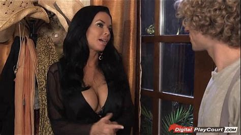 milf veronica avluv likes whipped cream on a hard cock xvideos