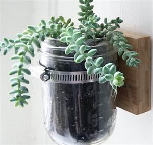 Mur De Fleurs : 48 pots de fleurs en objets de r cup pour en d corer le jardin ~ Farleysfitness.com Idées de Décoration