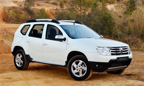 Gambar Mobil Renault Duster by лучшие автомобили до 900000 рублей