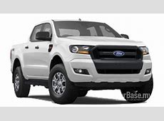 Ford Ranger 2017 22 XL 4x4 M in Malaysia Reviews