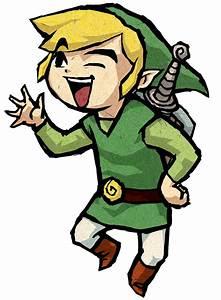 The Legend Of Zelda The Wind Waker HD Fiche RPG Reviews