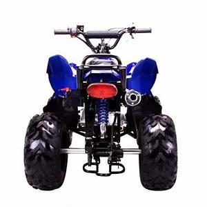 Atv Quad Rear Tail Light Parts 110cc 125cc 150cc Sunl