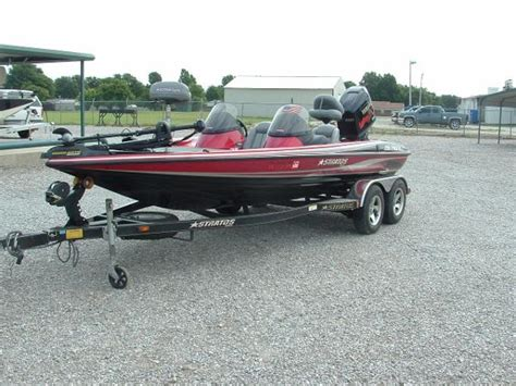 Stratos Boat Seats For Sale by Stratos 295 Pro Boats For Sale