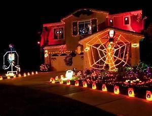 Creative, Halloween, Decorations, Lights, For, Night