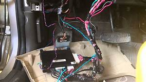 Issue With My Door Wires   Viper 5706v