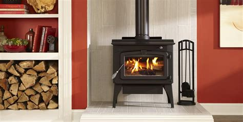 install  wood burning stove cost   wood