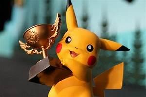 Pokemon World Championships UK Winners