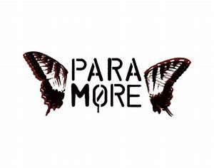 paramore logo on Tumblr