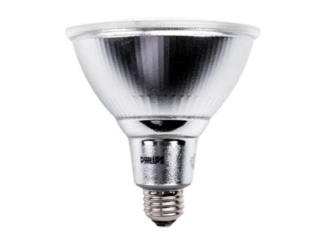 philips dimmable 13 5w 4000k 40 176 par38 led bulb outdoor