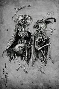 Beautiful Macabre Art | www.pixshark.com - Images ...