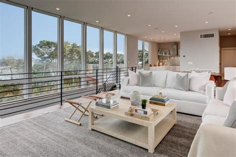Open Concept Living Room With Glass Walls   HGTV