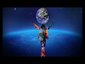Michael Jackson Christmas Song (Planet Earth) - YouTube