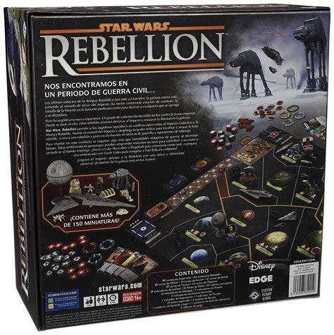 C/ alcalá, nº 113, 28009. Los mejores juegos de mesa de Star Wars - Juegos de mesa y ...
