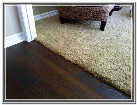 hardwood floor carpet transition best 25 carpet to tile transition ideas on pinterest