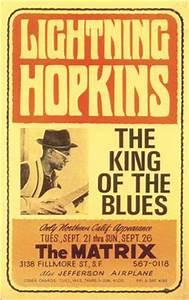 Midnight Pine: Vintage Blues Posters