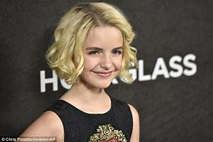 Who is McKenna Grace? Captain Marvel star playing a young ...