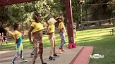 """""""DANCE CAMP"""" Official Movie Trailer. - YouTube"""