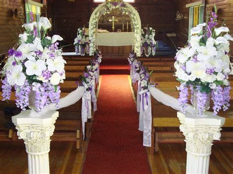 Church Wedding Decorating Ideas Images Previous Image