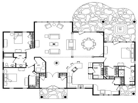 best cabin floor plans log homes cabins and log home floor plans wisconsin log