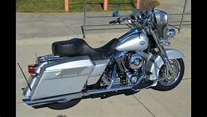 Sold  2002 Harley