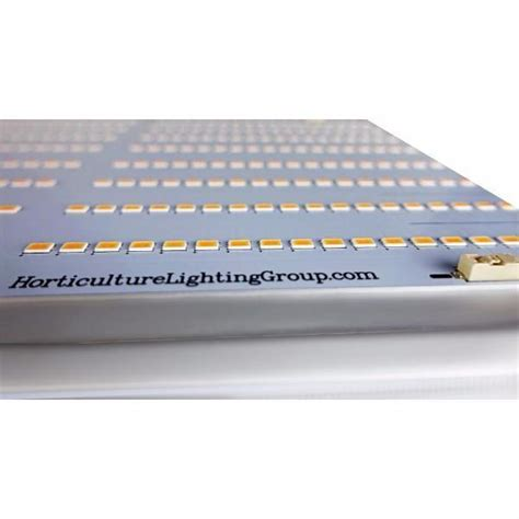Quantum board grow lights are the next step above chip on a board (cob) led grow lights. HLG 550 LED Grow Light, Replace a 1000 Watt HID With 510 W ...
