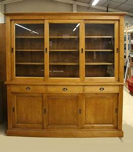 Buffet Portes Coulissantes : les meubles neufs vendus ~ Teatrodelosmanantiales.com Idées de Décoration