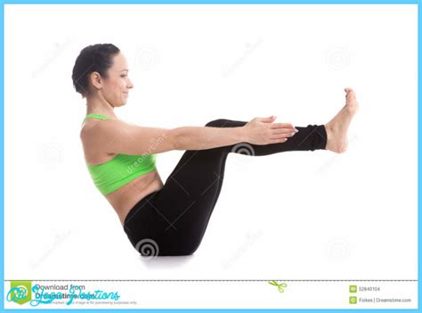 Boat Pose Of Yoga by Yoga Boat Pose Yoga Allyogapositions
