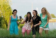 The Sisterhood of the Traveling Pants 2 Movie Stills ...