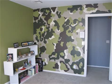 the rosenthal project s the camo room